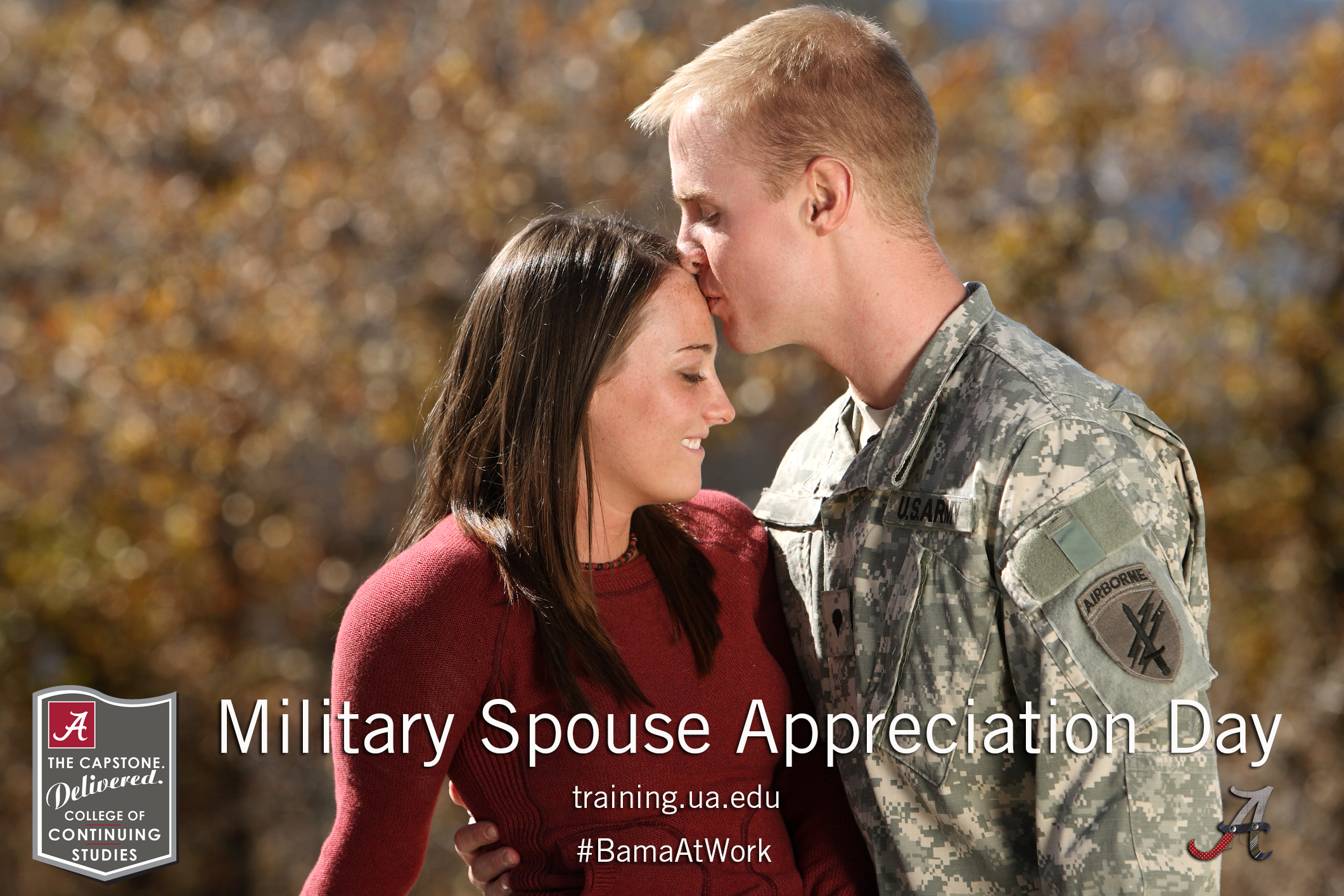 Finding a wife in the military
